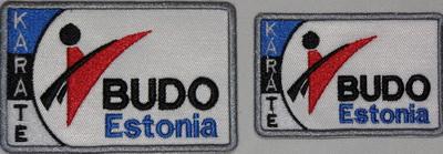 Клубная эмблема (100x66 или 80x53 мм.).