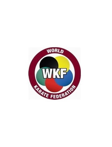 Карате WKF- олимпийский вид спорта.