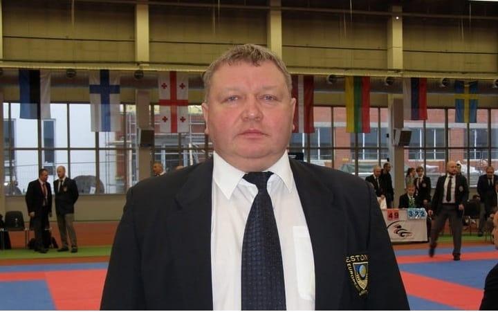 Сергей Березин