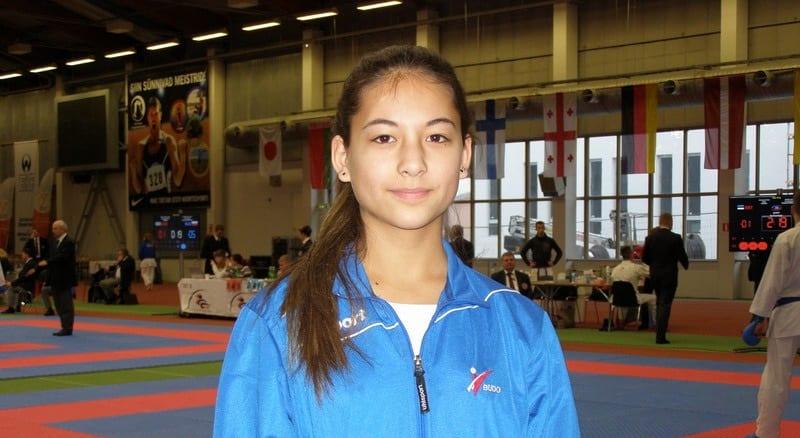 Александра-Василиса Гаркуша
