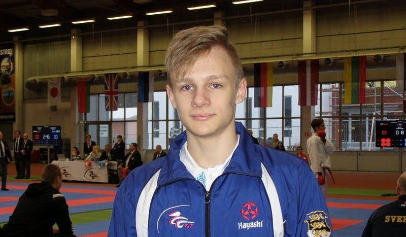 Даниель Родионов