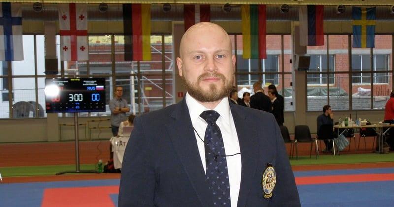 Виктор Сомов