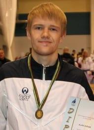 Алан Кяник