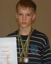 Лев Гофферт