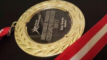 Спортсмены Будо удачно выступили 21.01.17. на AUSTRIAN Open.