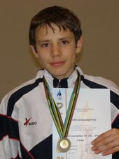 Стивен Коссоротов