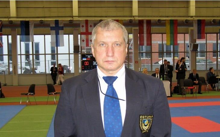 Игорь Лирисман