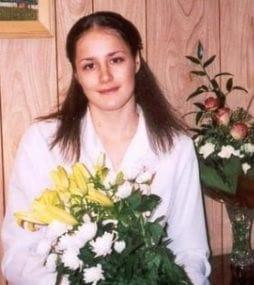 Вероника Лаврентьева