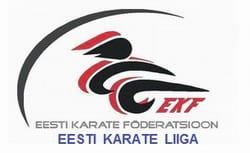 Эстонская лига карате (EKL). 95-2017 г.г.