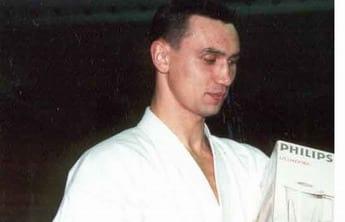 Дмитрий  Гаевский