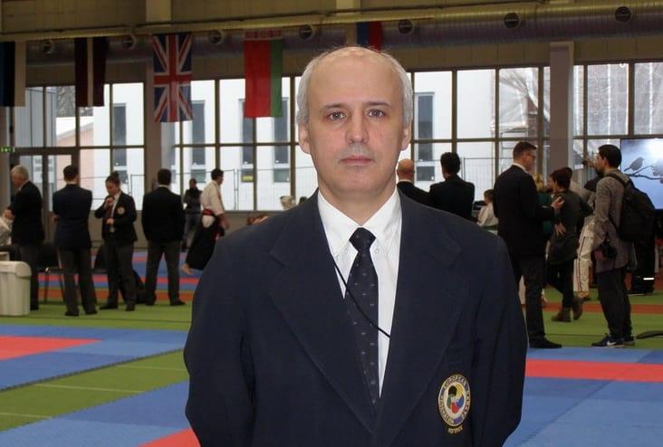 Dmitri Lakhtikov