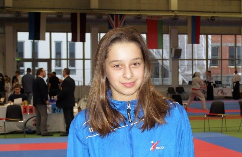 Анна-Лиза Пильвисте