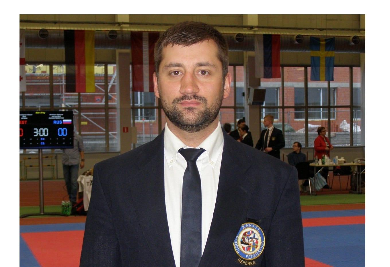 Виктор Теплых