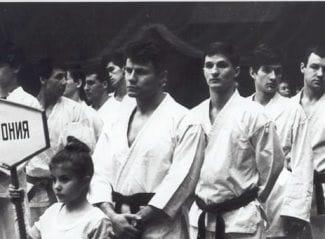 Фотографии из архива клуба