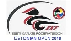 20.01.18. прошел ESTONIAN OPEN.