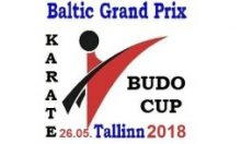 26.05. прошел Baltic Grand Prix-Budo Cup 2018. WKF.