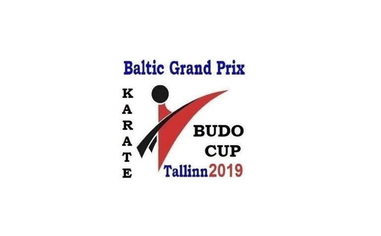 25.05.19. BUDO CUP-BGP. TallinnSH.