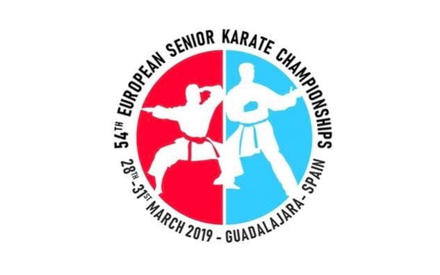 28-31.03.19 Чемпионат Европы WKF, в Испании.
