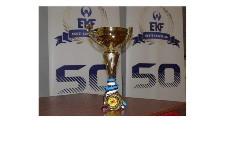 1.02.2020. прошел Edu-do Cup.