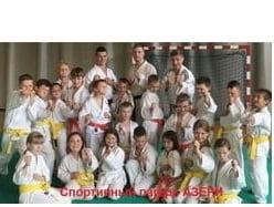 Летний спортивный лагерь СК БУДО  в поселке Азери с 11 по 24.07.2021г.